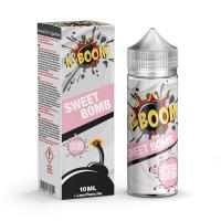 K-BOOM - Sweet Bomb 10ml (Shake & Vape Aroma)