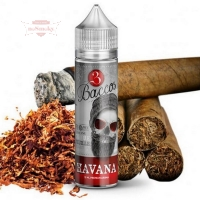 3 Baccos - Havana 15ml (Shake & Vape Aroma)