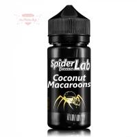 Spider Lab - Coconut Macaroons 15ml (Shake & Vape Aroma)
