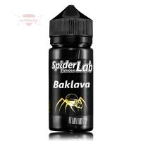 Spider Lab - Baklava 10ml (Shake & Vape Aroma)