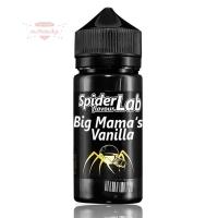 Spider Lab - Big Mama's Vanilla 15ml (Shake & Vape Aroma)