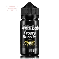 Spider Lab - Frosty Berries 10ml (Shake & Vape Aroma)