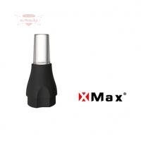 X-Max VITAL Wasserpfeifen Adapter aus Glas