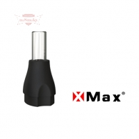 X-Max VITAL Mundstück aus Glas