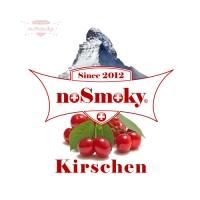 E-Liquid noSmoky - Kirschen
