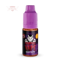 Vampire Vape - Banoffee Pie 10ml (Nikotin)