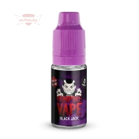 Vampire Vape - Black Jack 10ml (Nikotin)
