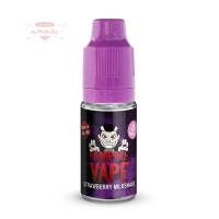 Vampire Vape - Strawberry Milkshake 10ml (Nikotin)