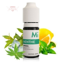 Minimal - Menthe 10ml (Nikotinsalz)