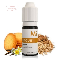 Minimal - Biscuit 10ml (Nikotinsalz)
