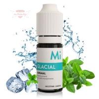 Minimal - Glacial 10ml (Nikotinsalz)