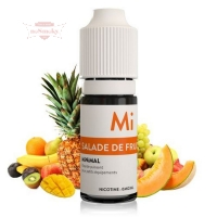 Minimal - Salade de Fruits 10ml (Nikotinsalz)