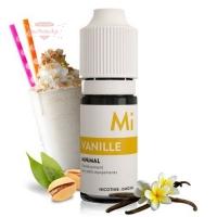 Minimal - Vanille 10ml (Nikotinsalz)
