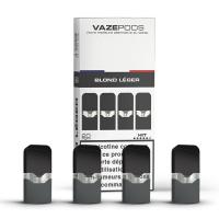 Vaze Pods - Blond (4er Pack)