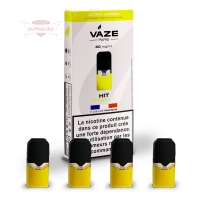 Vaze Vape Pods - Ultra Lemon (4er Pack)