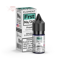 Element Ns20 - Frost 10ml (Nikotinsalz)