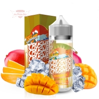 Crusher - MANGO ICE 120ml (Shake & Vape)