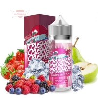 Crusher - SUMMER FRUIT ICE 120ml (Shake & Vape)