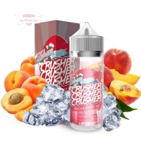 Crusher - PEACH & APRICOT ICE 120ml (Shake & Vape)