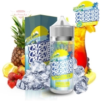 Crusher - TROPICAL ICE 120ml (Shake & Vape)