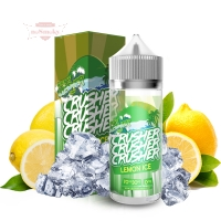 Crusher - LEMON ICE 120ml (Shake & Vape)