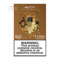 KILO 1K Pods - Nutty (4er Pack)