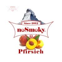 E-Liquid noSmoky - Pfirsich