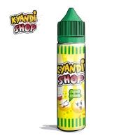 Kyandi Shop - SUPER LEMON 60ml (Shake & Vape)