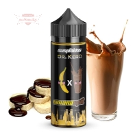 Dampfdidas & Dr. Kero - BANANASPLIT 18ml (Shake & Vape Aroma)