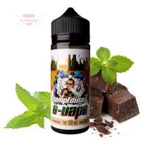 Dampfdidas - 8-VAPE 18ml (Shake & Vape Aroma)