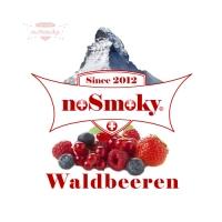 E-Liquid noSmoky - Waldbeeren