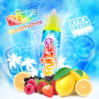 Fruizee - Sunset Lover 60ml (Shake & Vape)
