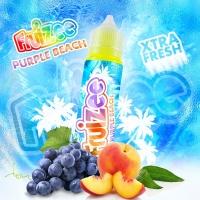 Fruizee - Purple Beach 60ml (Shake & Vape)