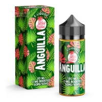 West Indies - ANGUILLA 30ml (Shake & Vape)