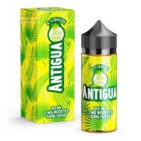West Indies - ANTIGUA 30ml (Shake & Vape)