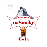 E-Liquid noSmoky - Cola