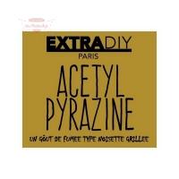 ACETYL PYRAZINE - ExtraDIY Additiv