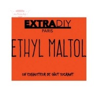 ETHYL MALTOL - ExtraDIY Additiv