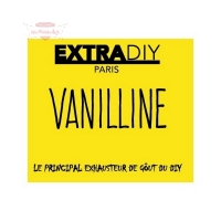 VANILLINE - ExtraDIY Additiv