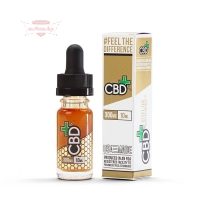 CBDfx 300mg CBD Öl - Vape Additiv