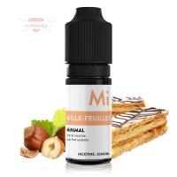 Minimal - Mille Feuilles 10ml (Nikotinsalz)