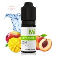 Minimal - Fruits Frais 10ml (Nikotinsalz)