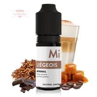 Minimal - Liégeois 10ml (Nikotinsalz)