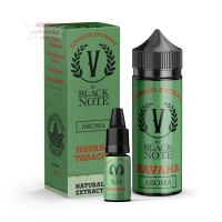 V by Black Note - HAVANA 10ml (Shake & Vape Aroma)