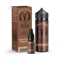 V by Black Note - KENTUCKY 10ml (Shake & Vape Aroma)