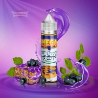 MEGA - Blueberry Crumb 18ml (Shake & Vape Aroma)