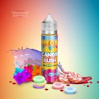 MEGA - Candy Rush 18ml (Shake & Vape Aroma)