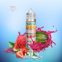 MEGA - Watermelon Rush Ice 18ml (Shake & Vape Aroma)