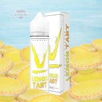 Verdict - LEMON TART 60ml (Shake & Vape)