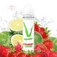 Verdict - STRAWBERRY LIMEADE 60ml (Shake & Vape)